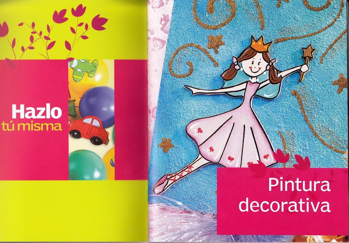 Pinturas decorativas para salones elegant aplicacion de - Pinturas decorativas para salones ...