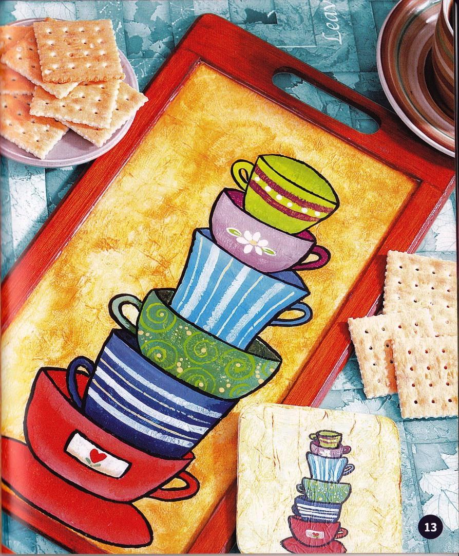 Pintura decorativa decora el sal n de tu casa con un tr o for Pintura para tu casa