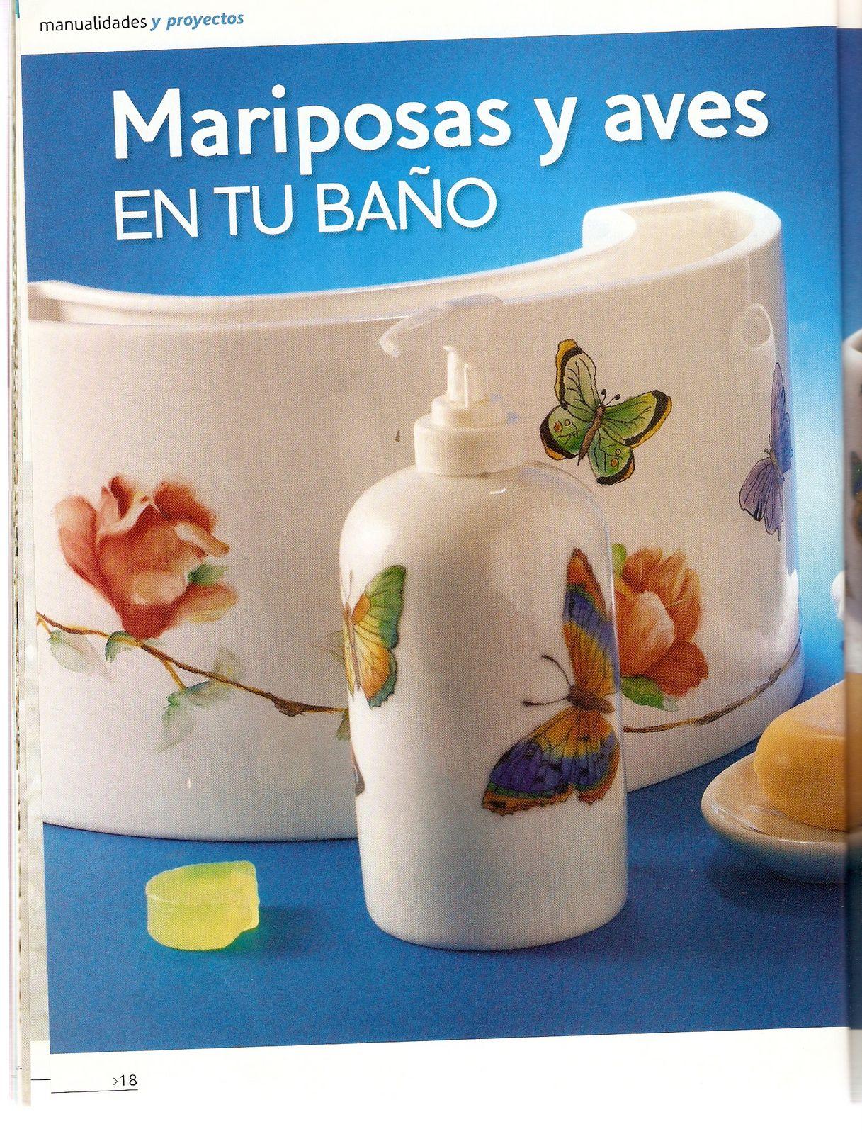 Ideas para tu hogar decora huevos de pascua adorna tu - Decora tu bano ...