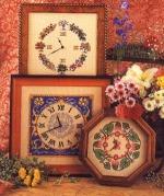 reloj anfora