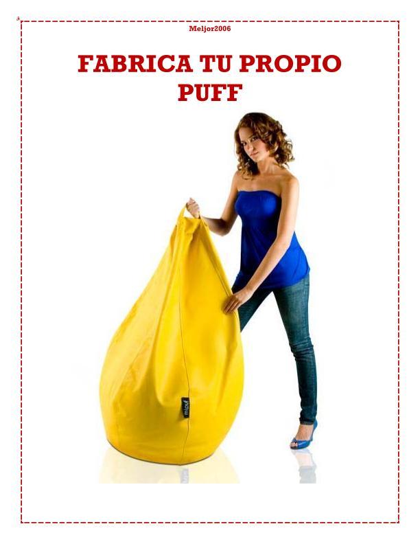 ARMA TU PROPIO PUFF: Con forma de corazón, puff para niños ...