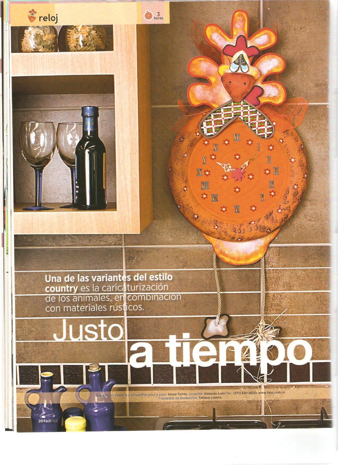 Decoracion De Baños Lo Ultimo:FOAMY: Lo último para el baño y la cocina « Variasmanualidades's