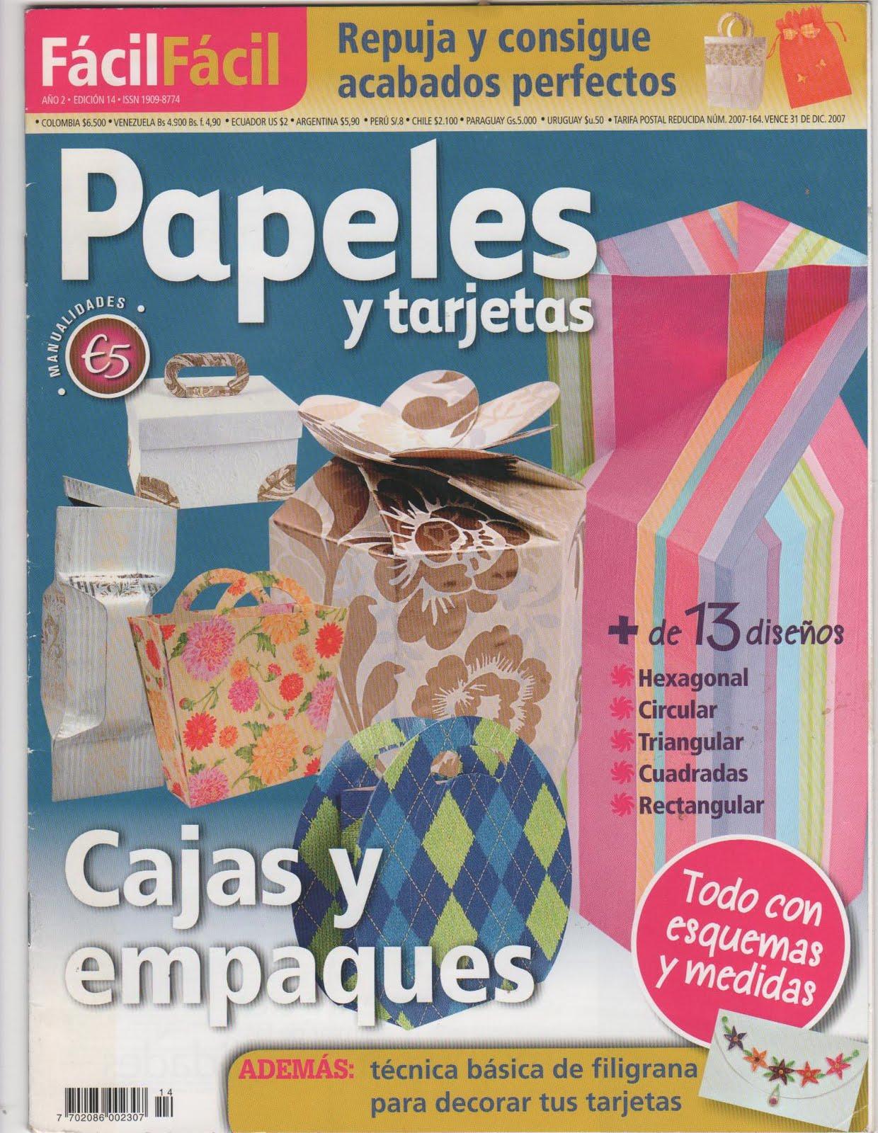 Revistas de manualidades gratis | revistas | pinterest | revistas.
