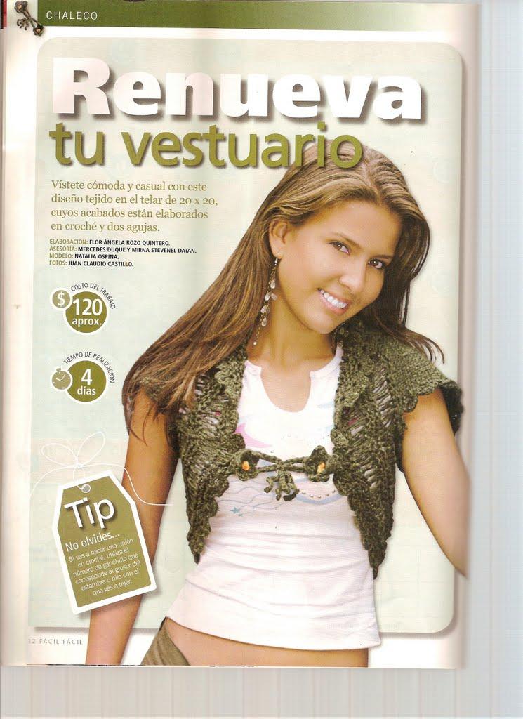 Telar « Variasmanualidades\'s Blog