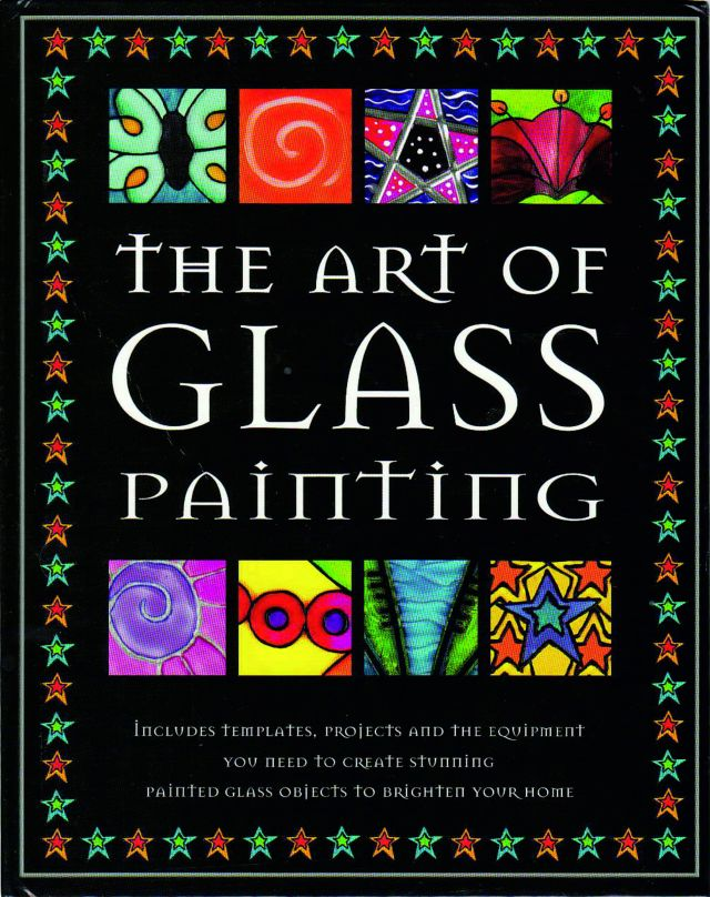 The Art of Glass Painting